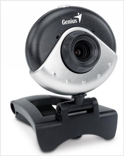 фото веб камер genius и модели