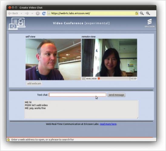 По веб камере онлайн чат — pic 8