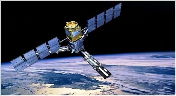 российский спутниковый интернет