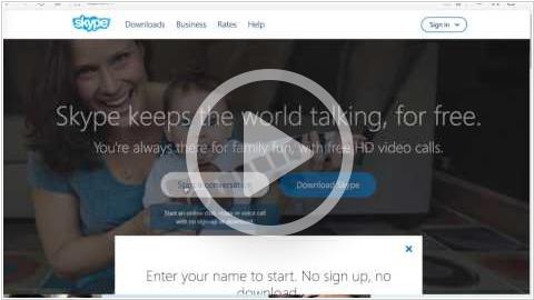 Skype - обзор, отзывы, аналоги, альтернативы