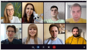 Яндекс.Телемост
